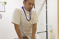 脊柱骨盤矯正